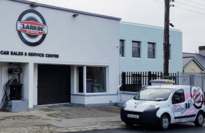 Larkin Automotive Dublins Best Car Servicing Garage