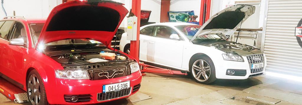 car service dublin