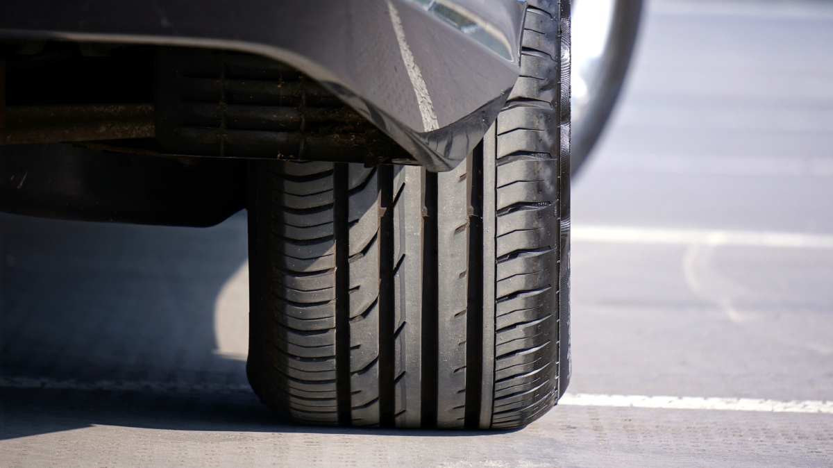 premium tyres tread depth