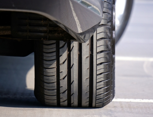 The importance of purchasing premium tyres for your car