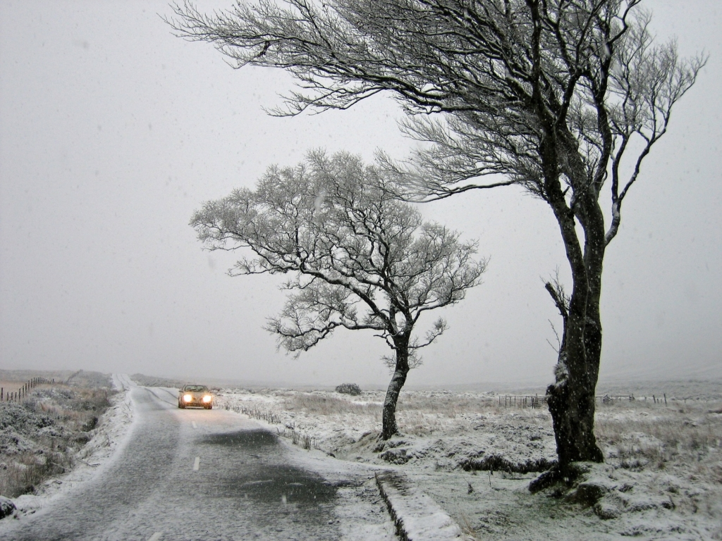 cold weather vehicle checks dublin