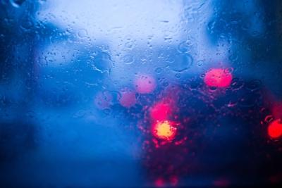 car flood breakdown in the rain mobile rescue dublin