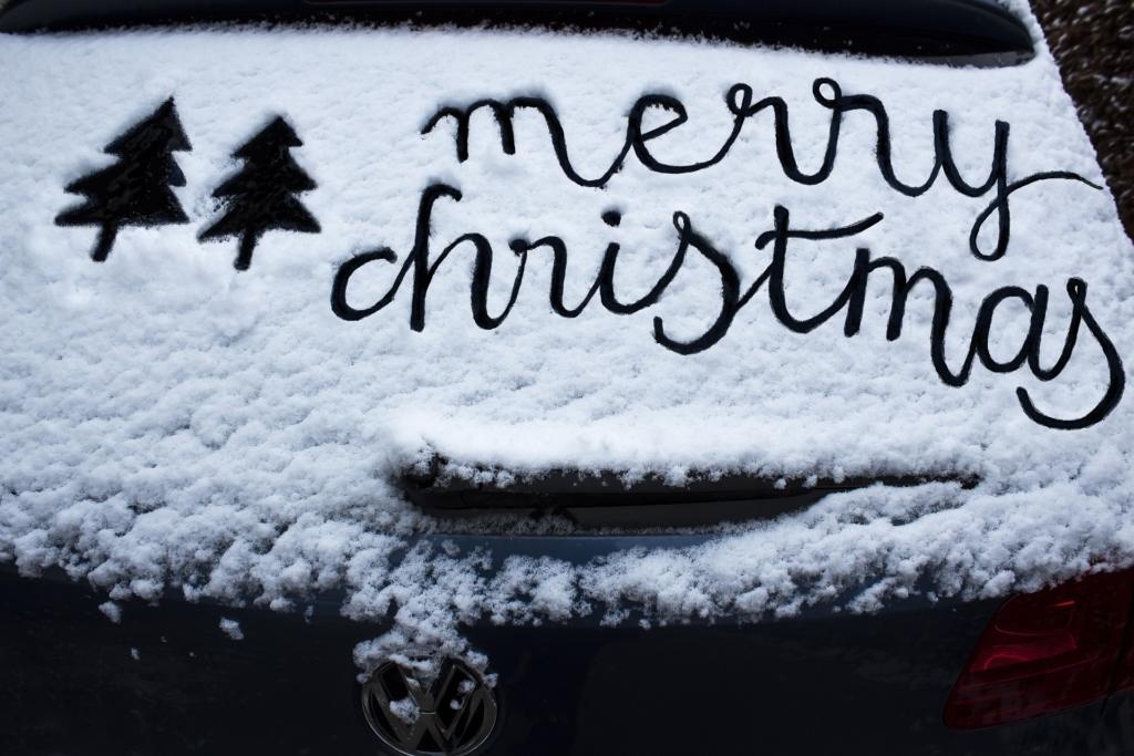 merry christmas larkin automotive mechanic dublin